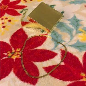 Jewelry - Gorgeous Italian 10k gold necklace